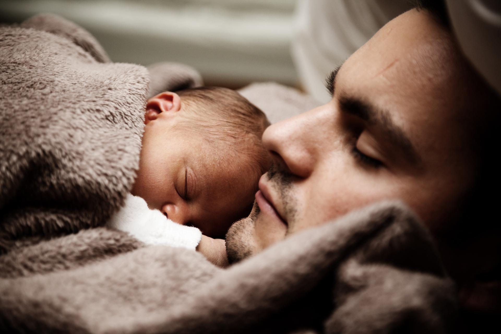 Permiso nacimiento de un hijo
